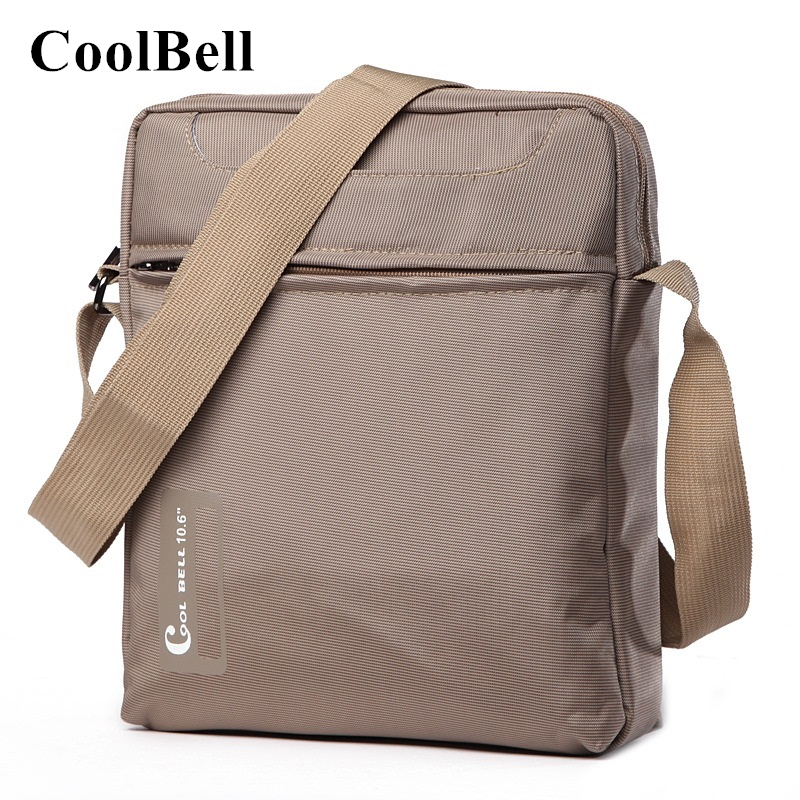 2017 Newest Cool Bell Brand Nylon Handbag,Messenger Bag For ipad 1/2/3/4, For 8,9,10Tablet Case,Free Drop Shipping.2031 hot brand bubm accessories storage bag for ipad mini 7 case for tablet 3 pcs in 1 suit handbag free drop shipping