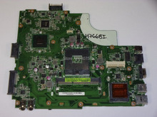 Best Quality For ASUS X44L Laptop Motherboard Mainboard DDR3 Intel Integrated Fully tested all functions Work Good