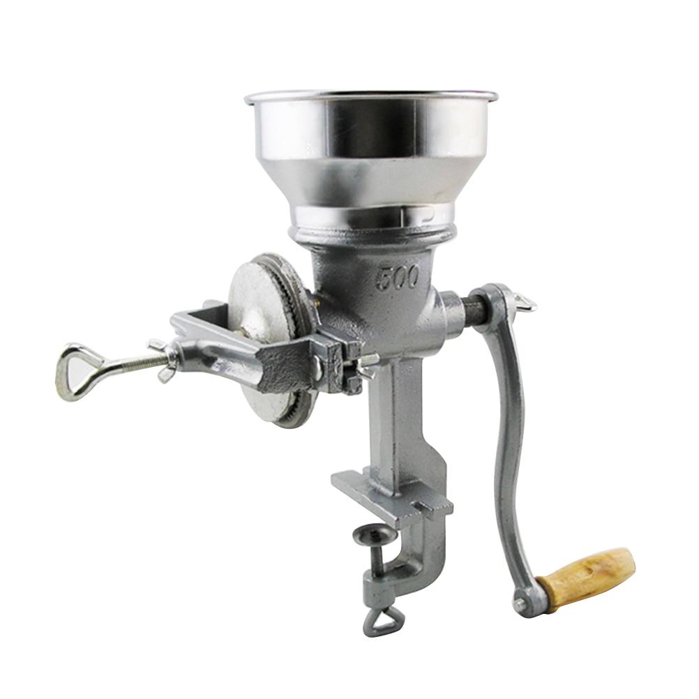 golden grain grinder user manual