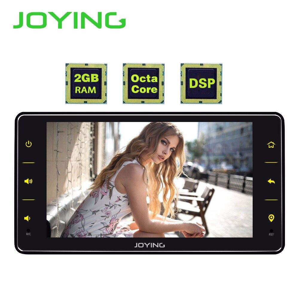 6 2 Single 1Din Intel Octa Core 2GB 16GB Universal Head Unit Android 8 1 Car