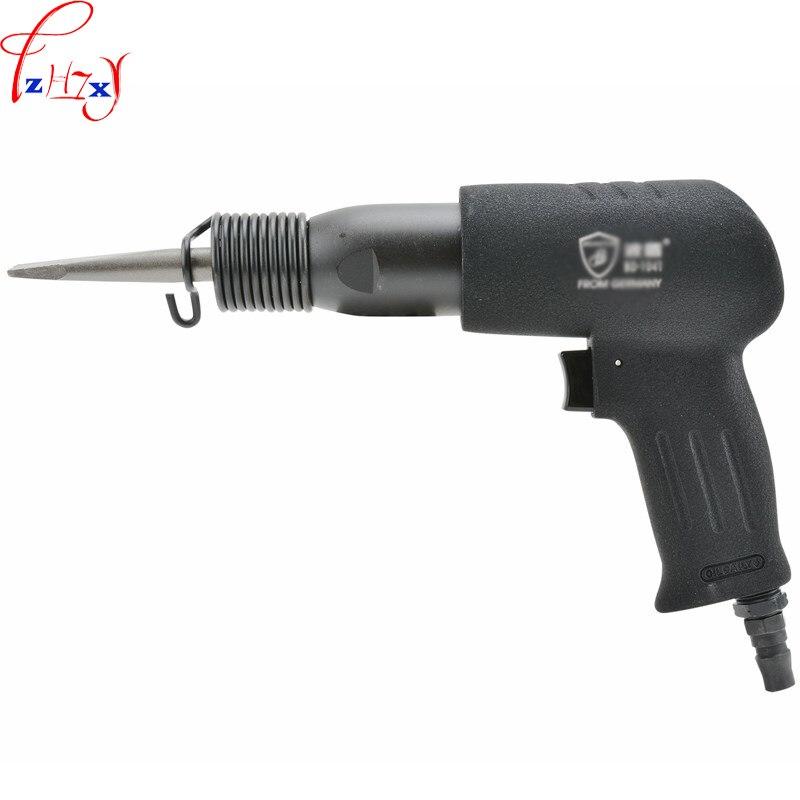 1 шт. промышленного класса пневматические лопаты BD-1041 мощный Тип Пневматический ржавчины пневматические зубила Лопата инструмент