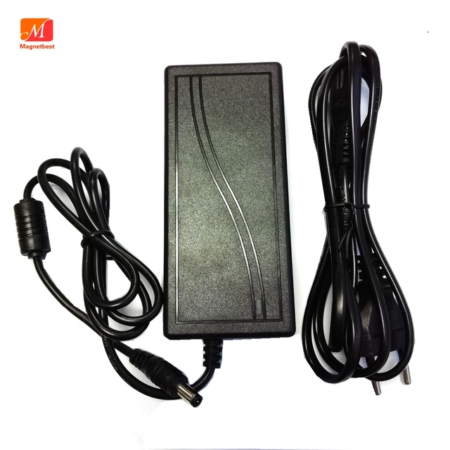 DC Adapter Charger 24V 2A for Canon Printer CA-CP200 CP910 CP900 CP800 CP760 24V 1.8A Power Adapter