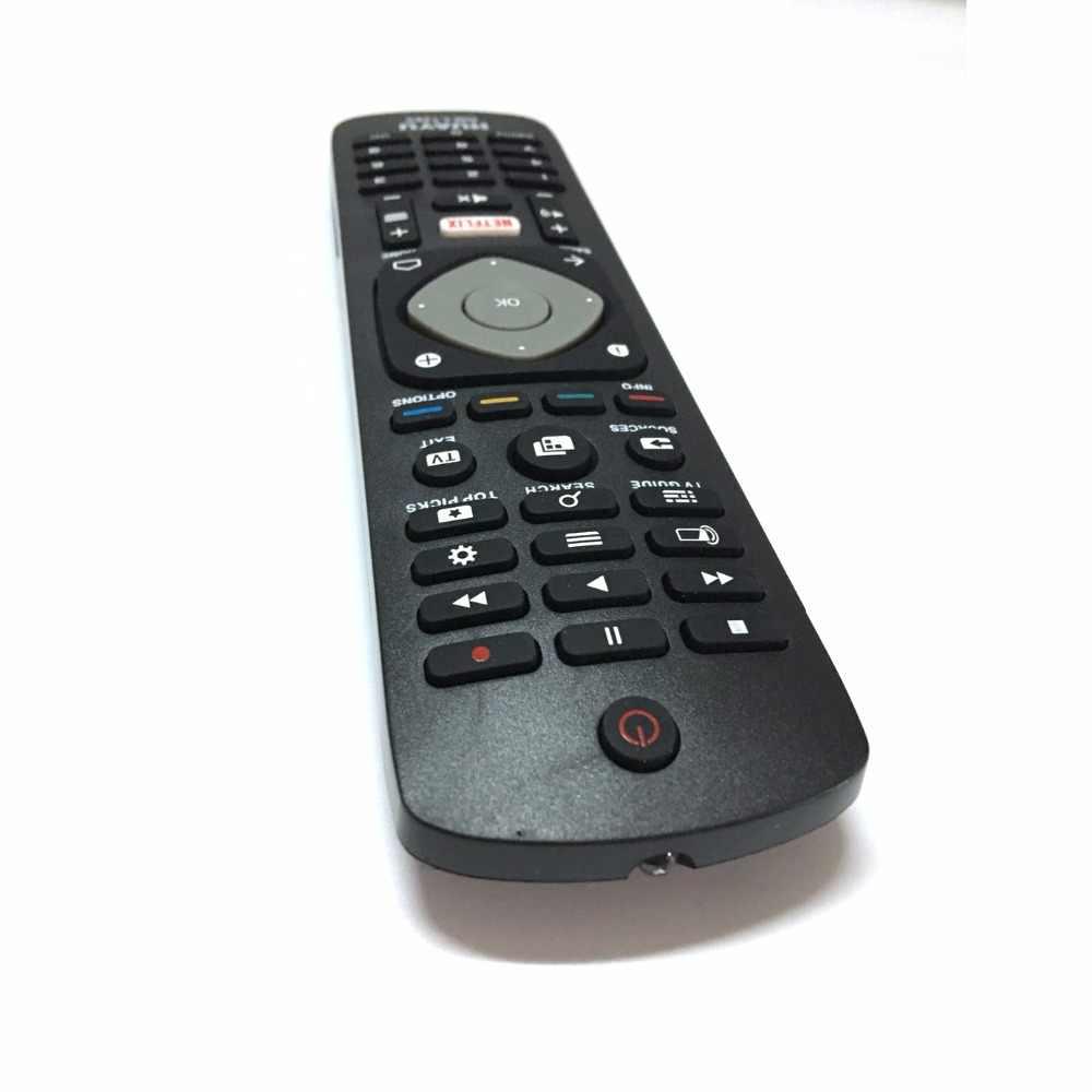Ersatz Fernbedienung für Philips TV 40PFH4509//8840PFH5300//8840PFH5509//88