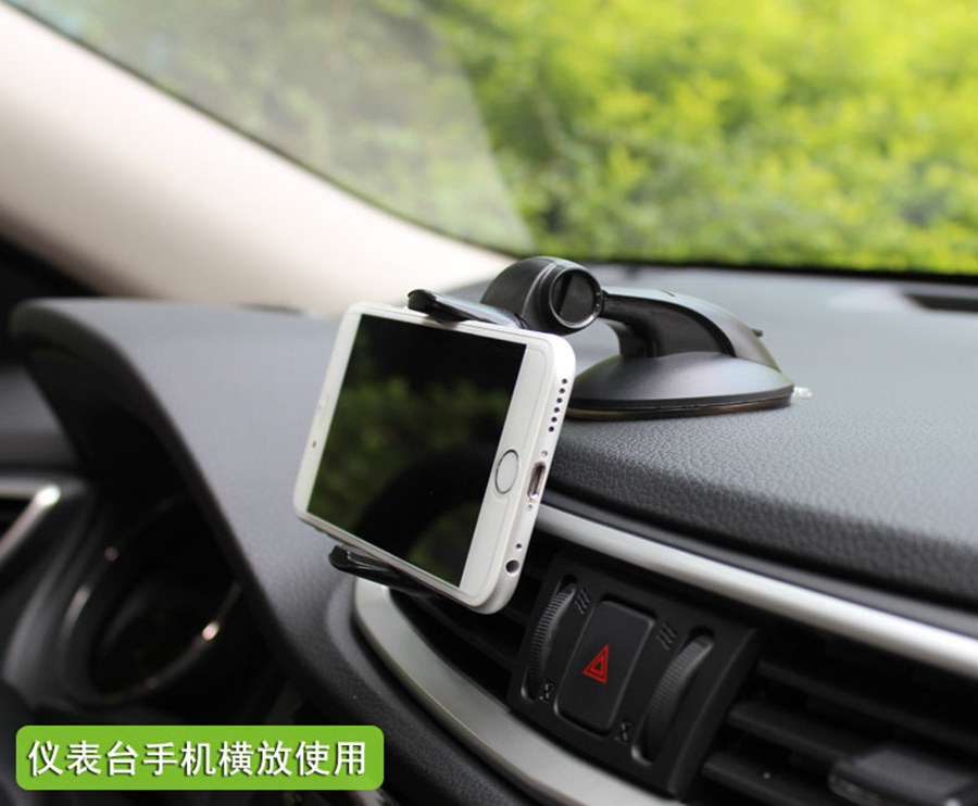 car-styling Office desk Phone CAR Holder Mount Bracket for <font><b>Alcatel</b></font> One Touch 8020 Fire 6030D 6030X 6032X <font><b>6035R</b></font> 6033 6040 6040D image