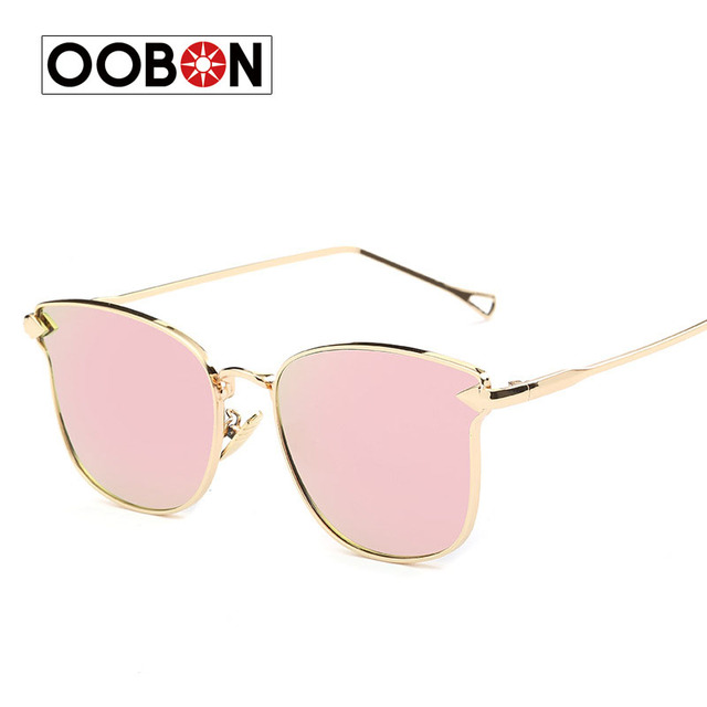 Men New 2017 Vintage Eye Sunglasses Cat Women Metal Modern Lc4q5R3AjS
