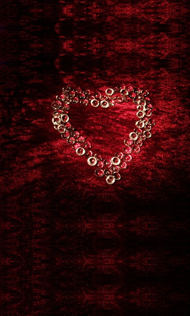 5Feet*6.5Feet Background Transparent Pearl Heart Photography Backdropsthick Cloth Photography Backdrop 3349 Lk  Valentine'S Day 8x10ft valentine s day photography pink love heart shape adult portrait backdrop d 7324