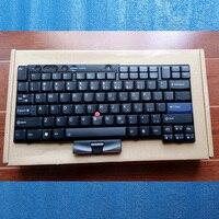 New Original for Lenovo ThinkPad T400S t410s t410 t420 t420s T510 T520 W510 W520 x220 X220T 45N2141 US keyboard