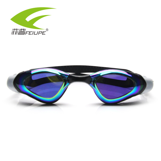 Aliexpress com : Buy Colorful fashion cool goggles electroless plating  water fog goggles swimming goggles unisex casual Advanced from Reliable  goggle