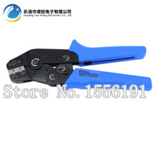 Wire crimping pliers SN-01BM Terminal clamp pliers 28-20AWG Wire cutting mould crimping tool crimping plier 0.08-0.5mm2