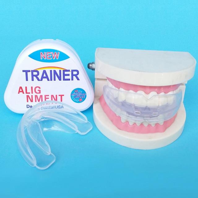 1pcs Newest Version No Odor Teeth Braces Dental Tooth Orthodontic ...