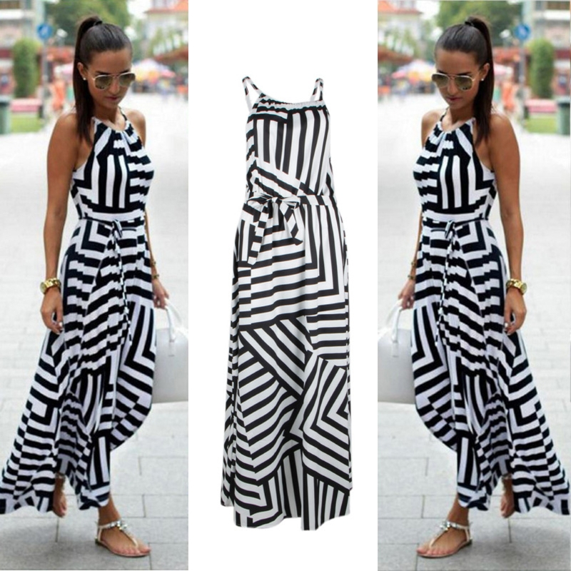 Women Sexy Summer Dress