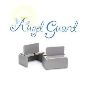 Seat Belt Buckle Guard/Cover Angel Guard for Kids Safety