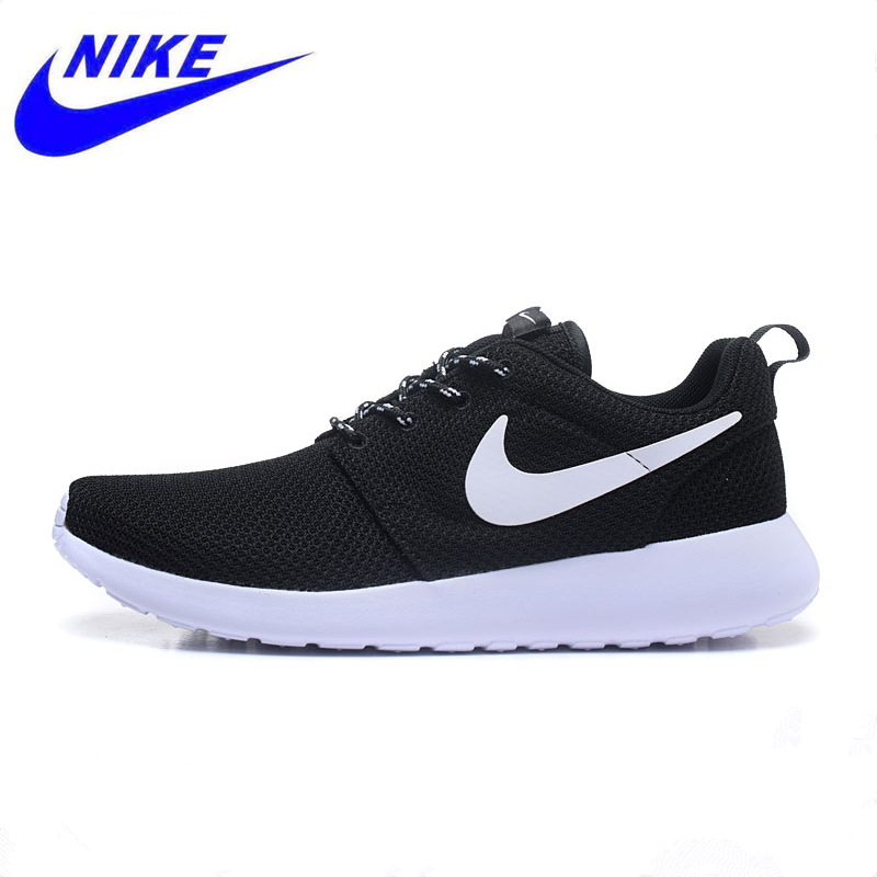 cd98049b0207 NIKE ROSHE ONE Original New Arrival Mens Running Shoes Sneakers Trainers  511881-020 Off white Running shoes for men