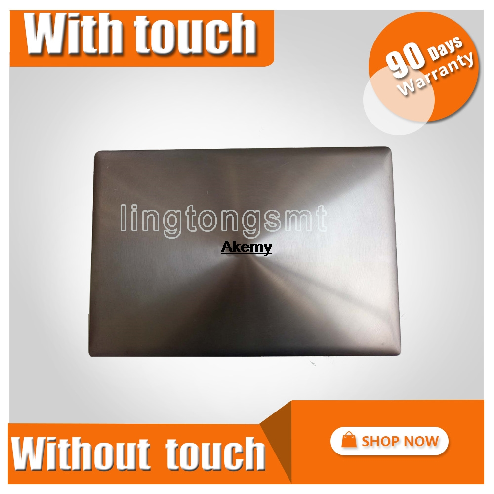 New A Shell For ASUS UX303U UX303UA UX303UB U303U U3000 Without Touch Screen  With Touch