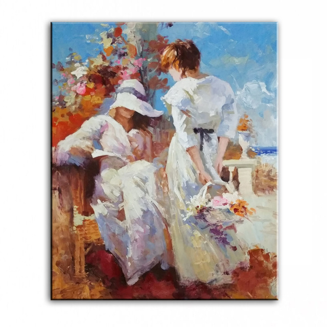 Aliexpresscom Dongmei Oil Painting Official Store üzerinde