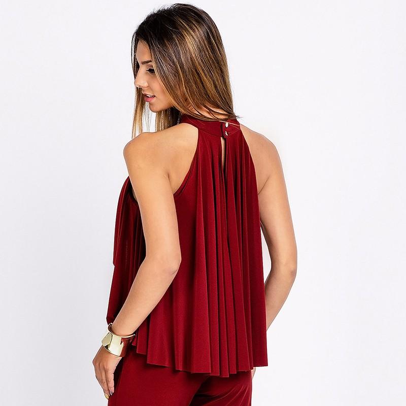 red Jumpsuit 6