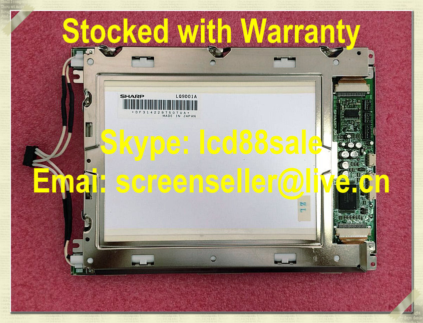 best price and quality  LQ9D01A  industrial LCD Displaybest price and quality  LQ9D01A  industrial LCD Display