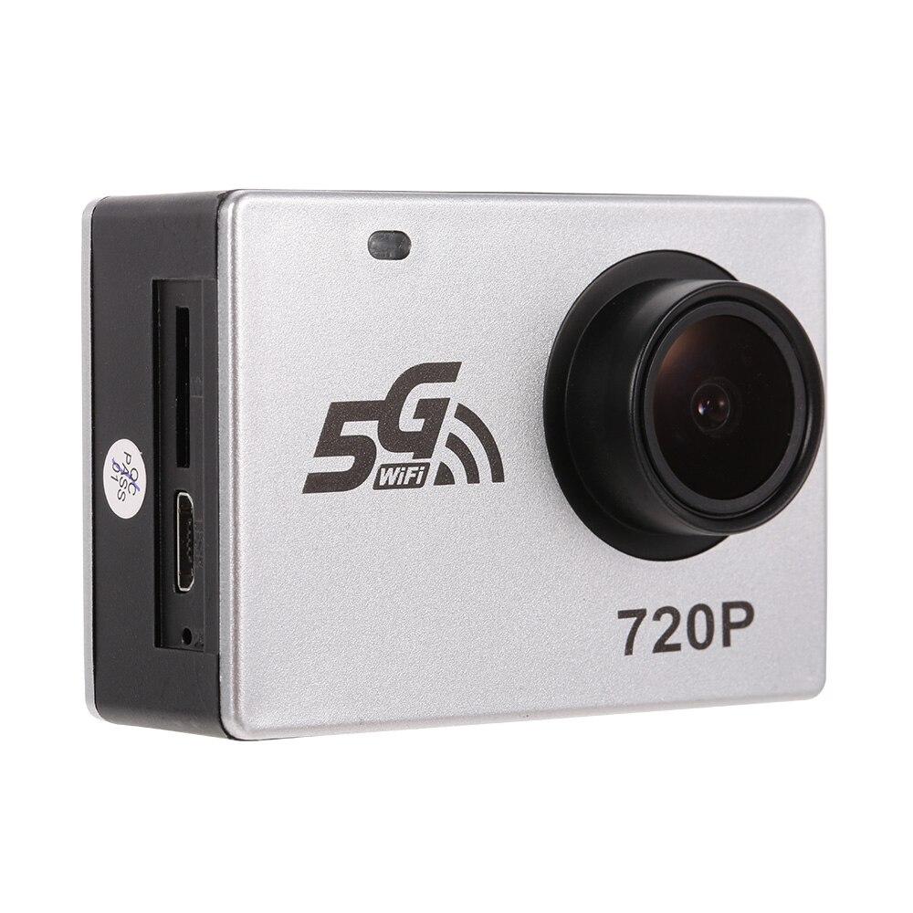 MJX C5000 720 P C6000 1080 P 5G Wifi FPV caméra pour MJX Bugs B3H B10H B3PRO RC Drone quadrirotor Multicopter pièces