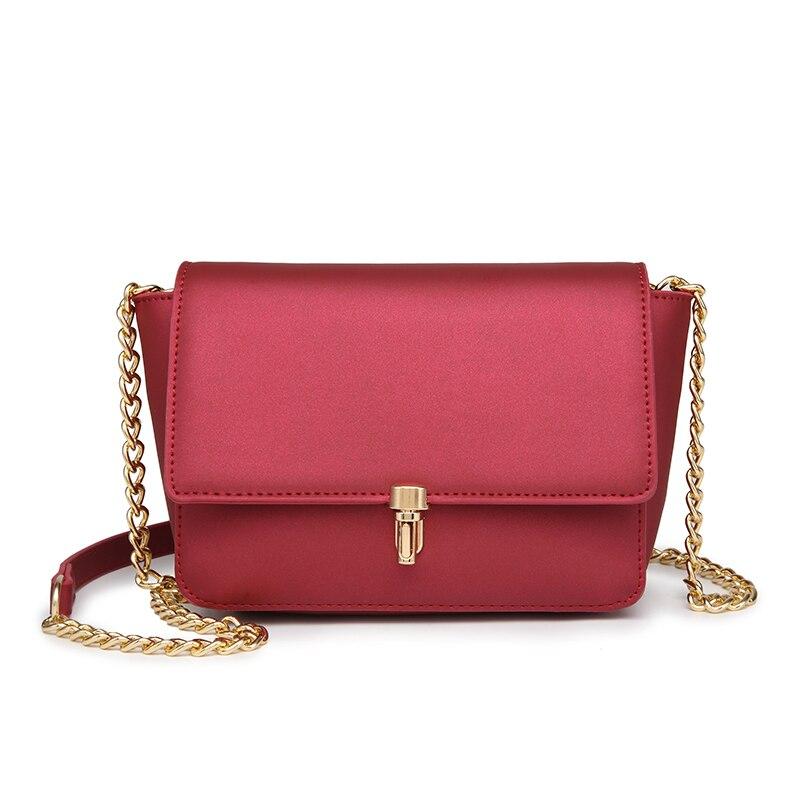 120c05f584 Fashion Women Matte Jelly Bag Small Crossbody Bags Luxury Scrub PU Leather  Handbags Designer Brand Mini Shoulder Messenger Bags - aliexpress.com -  imall.com