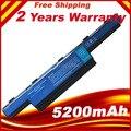 11.1v Laptop battery for acer Aspire 4741 5742G 5552G 5742 5750G 5741G AS10D31 AS10D51 AS10D81 AS10D75 AS10D61 AS10D41 AS10D71