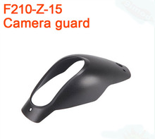 Walkera F210 RC Helicopter Quadcopter spare parts F210 Z 15 Camera Protective Cover Guard