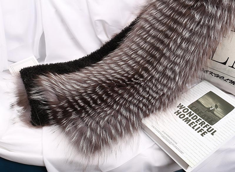 fox fur shawl layers design (11)