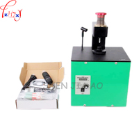 Desktop Electric Common Rail Injector Valve Assembly Grinder Tool Grinding Repair Manual Automatic Speed Change 220V 1PC