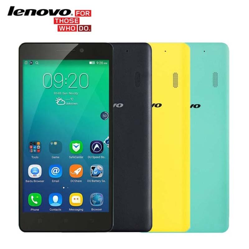 Original Lenovo K3 Note K50-T5 K50T5 Android Mobile Phone MTK6752 Octa Core 4G FDD LTE 5.5