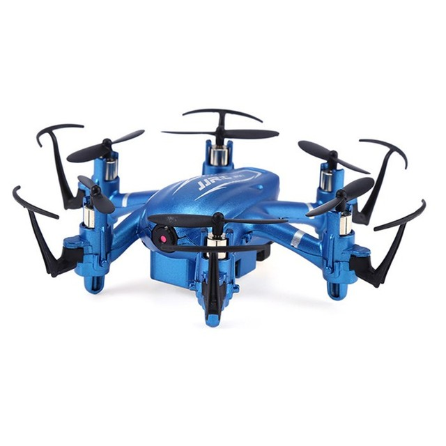 JJRC H20W WIFI FPV With 2.0MP Camera 2.4GHz 4CH 6Axle Headless Mode RC Hexacopter