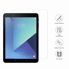 Tempered Glass For Samsung Galaxy Tab S3 9.7 T820 T825 S2 T810 T815 8.0 T710 T715 Tab S 10.5 T800 T700 Tablet Screen Protector shockproof sleeve pouch bag for samsung galaxy tab s3 9 7 t820 t825 zipper waterproof case for tab s4 10 5 t830 t815 t800 t530