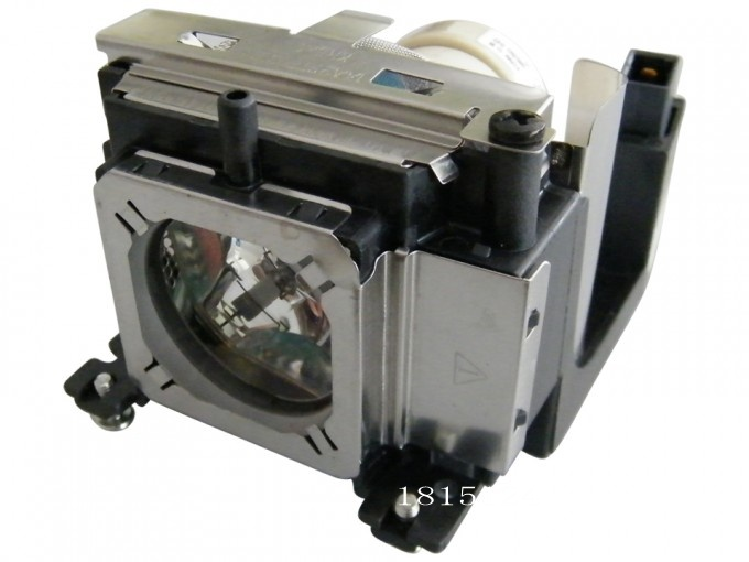 Original Replacement Projector lamp with housing For SANYO POA-LMP142 / 610-349-7518(210W) lamp housing for sanyo 610 3252957 6103252957 projector dlp lcd bulb