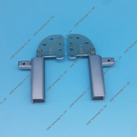 Laptop LCD Screen Hinges For Dell Latitude E6430 Hinges