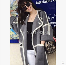 Korean version of the new winter Mink Cashmere sweater Coat large size women Mink cashmere coat was thin