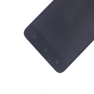 """Image 2 - 5.0 """"لينوفو فيبي C2 LCD + شاشة تعمل باللمس محول الأرقام مكون بديل لينوفو فيبي C2 K10A40 عرض إصلاح الملحقات"""