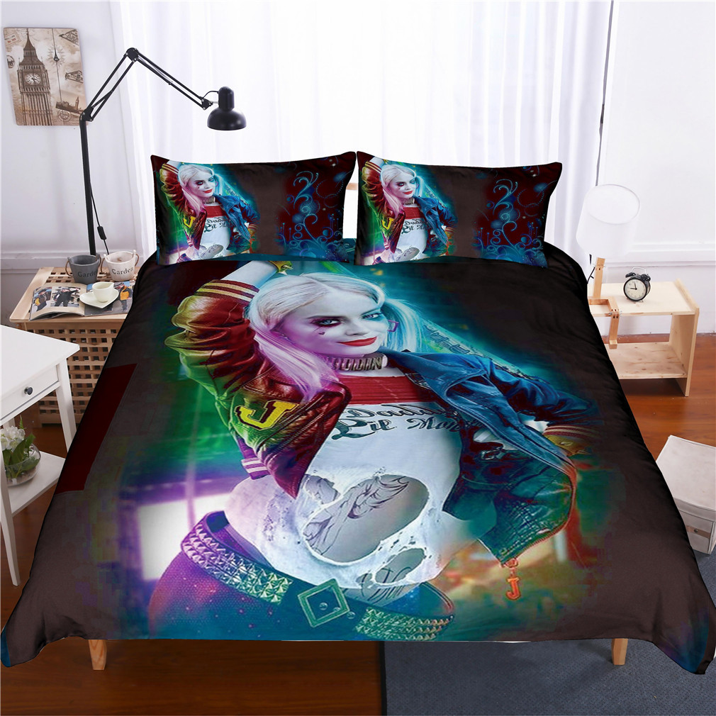 Film Star wars comforter cover with Pillowcase bedding set Movie poster Promotio