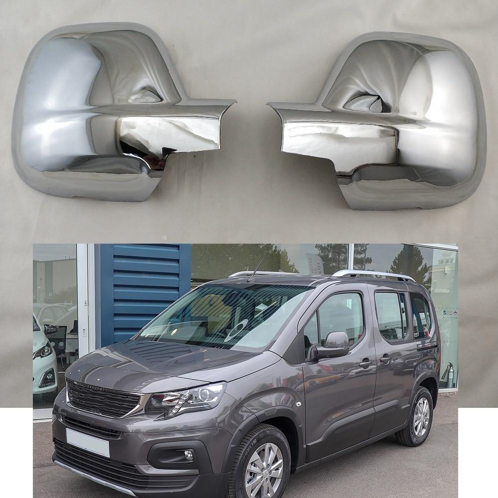 XtremeAuto/® Leopard Print Car Rear View Mirror Cover
