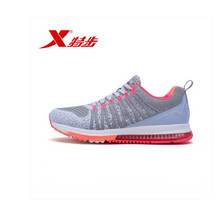 XTEP women running shoes summer cool women breathable sneakers female athletic outdoor sports walking sneakers shoes for women