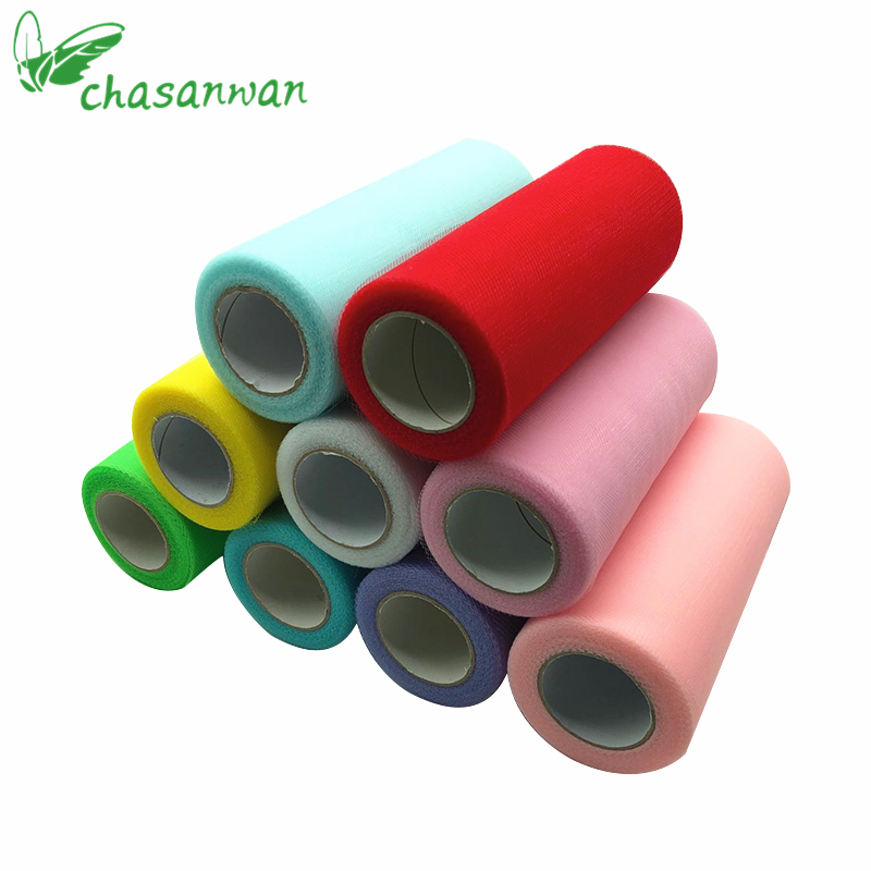 15cm 22m Baby Shower Tulle Roll Tutu Fabric  Party Birthday Wedding Decoration Sewing Mesh DIY Organza Tutu Skirt Accessories.Q-in Party DIY Decorations from Home & Garden on Aliexpress.com | Alibaba Group