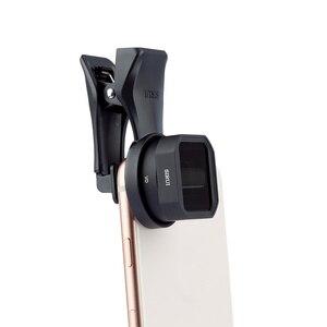 Image 2 - Anamorphic レンズ思鋭 VD 01 携帯電話のムービーレンズスクリーン変形 1.33x ワイドスクリーン映画ビデオ apple の huawei 社