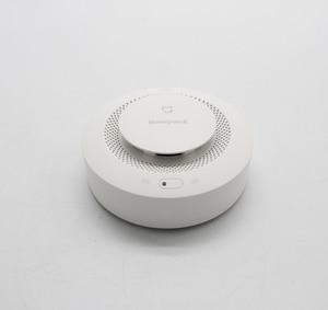 Image 5 - Original Xiaomi Mijia Fire Smoke Alarm Support Remote Control Honeywell Fire Smoke Alarm Detector