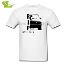 b07611205 Paul Walker Rip T Shirt Man Summer Round Neck Team Tees Male Latest  Oversize Clothing Great