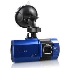 G800 High Quality FULL HD 1080P Car DVR Camera 148 Degree G-Sensor New WDR Vehicle Camera Car Video Recorder Black Box