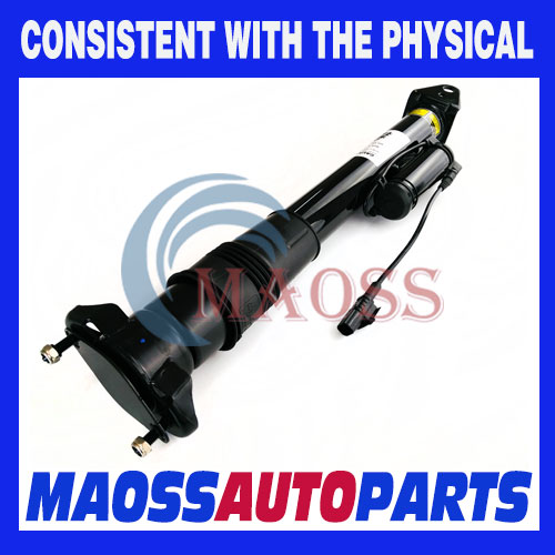 BRAND NEW PREMIUM QUALITY REAR ADS SHOCK ABSORBER FOR MERCEDES GL AND ML CLASS OE# 1643203031, 1643202031, 1643200731