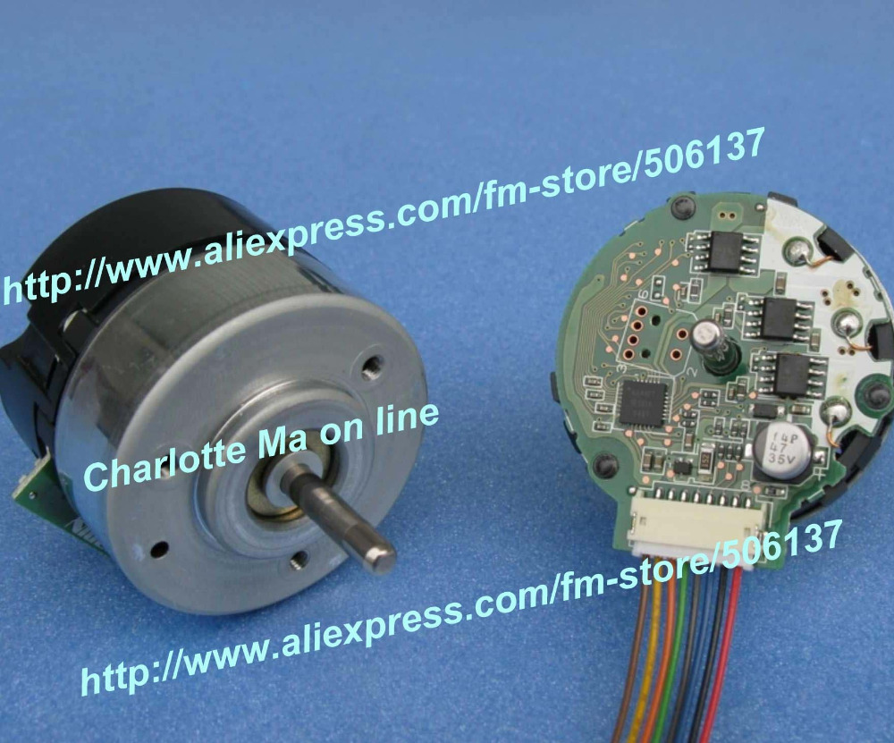 все цены на 12~24V BLDC motor PWM speed control motor 13W Blushless DC Servo motor Direct drive motor