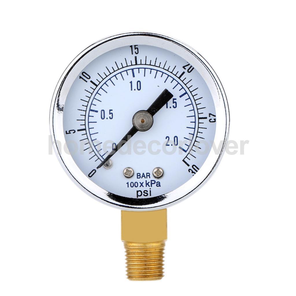 Hydraulic Pressure Meter : Popular hydraulic pressure gauge buy cheap