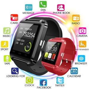Smartwatch U8 Bluetooth Smart