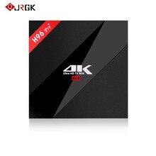 JRGK android tv box Amlogic S912 Octa Core 3 ГБ DDR3 32 ГБ EMMC Android 6,0 tv box Smart IP ТВ комплект- top Box BT4.1 Media Player