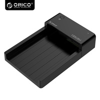 2 5 3 5 Inch HDD SSD Docking Station USB3 0 To SATA External Hard Disk