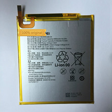3.82V 4980mAh HB2899C0ECW For Huawei M3 M3-BTV-W09 M3-BTV-DL09 Battery