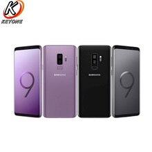 Original Samsung Galaxy S9+ G965F/DS 4G LTE Mobile